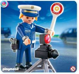 4902PM  4902 PLAYMOBIL RADAR