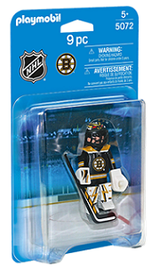 5072PM BOSTON BRUINS GOILE