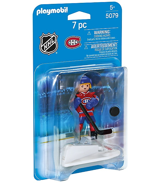 5079PM NHL MONTREAL CANADIENS PLAYER