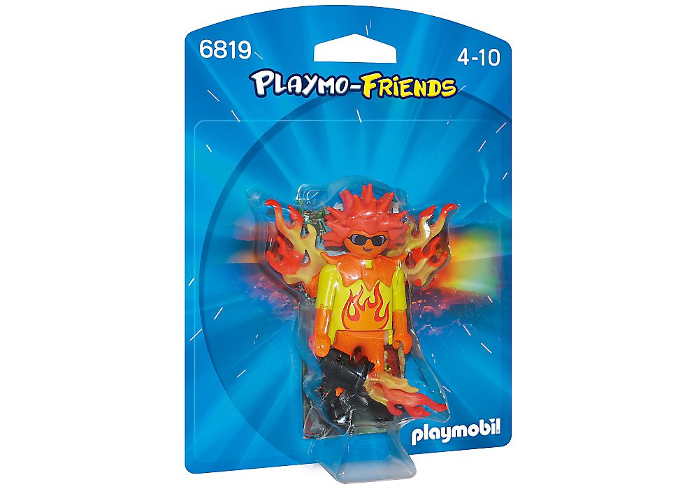 PLAYMO - FRIENDS