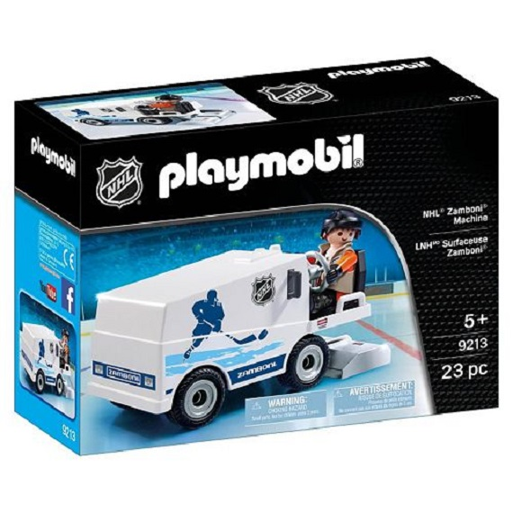 9213PM NHL ZAMBONI MACHINE