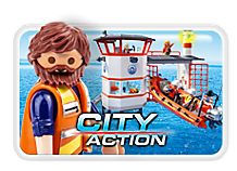 CITY ACTION RESCATE PM