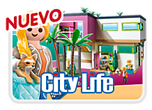 CITY LIFE MANSION MODERNA PM