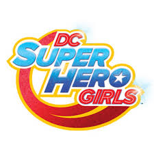 SUPER HERO GIRLS DC